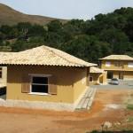Construção de anexo e garagem Vale das Videiras