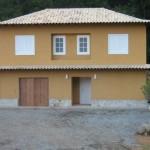 Construção condominio