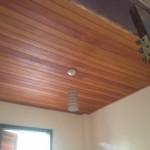 Revestimento de teto