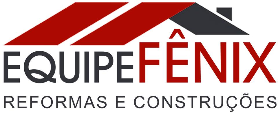 Equipe Fênix Reformas e construções